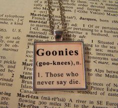 SO adorable! Wonder if this is actually in the dictionary!