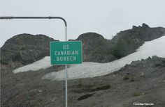 Blog post at Tammilee Tips : We decided to rent a car and drive to the Yukon Territory from Skagway. We had never been to the Yukon Territory and thought when else are w[..]