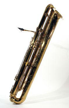 Saxofón Tubass Subcontrabass-Eppelsheim Bb.