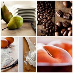 Tips on Food Photograph - the principles of design