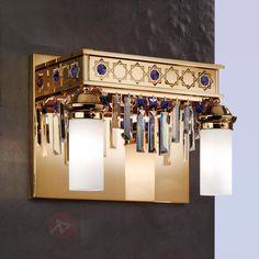 Applique orientale Kito 7254660 Lampe / luminaire / décoration