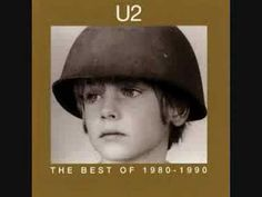 U2 The Best of 1980-1990: All I Want is You [Long Version] ... one of the best out there ... love that guitar + his voice <3
