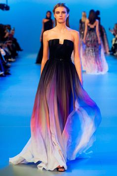 elie saab spring 2014 haute couture  /   impossible to pick one dress from this perfection