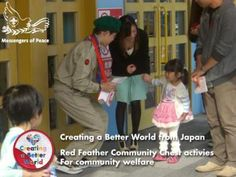 Red Feather Community Chest activities For community welfare