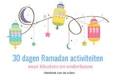 ramadan boek voor kinderen
