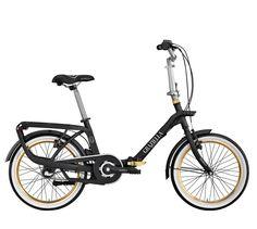 Graziella Passione | Vendita Biciclette Pieghevoli Torino BikeIdentity.it