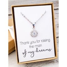 Mother of the Groom Gift - Bridal Party Gifts for your Wedding – SimpleRoute Bridal