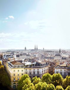 Your ultimate travel guide to Bordeaux, France