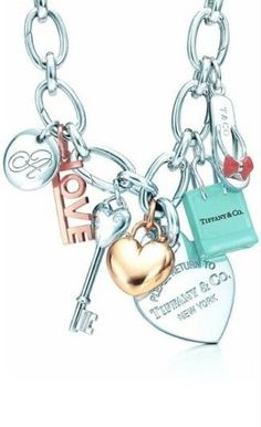 Pin 58335757646725711 Tiffany Charms For Sale