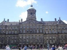 Royal Palace Reviews - Amsterdam, North Holland Province Attractions - TripAdvisor