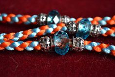 Handmade Braided Satin Dog show lead and collar by NobilityDogs, $38.90 Beaded Dog Collar, Dog Show, Dog Love, Braids, Beaded Bracelets, Satin, Trending Outfits, Unique Jewelry, Handmade Gifts