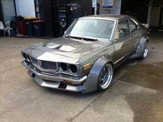 Mazda Cars, Mazda Miata, Jdm Cars, Japanese Sports Cars, Japanese Cars, Car Tuning, Modified Cars, Mazda6, Custom Cars