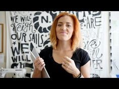 iPad Pro Hacks for Hand Letterers - YouTube