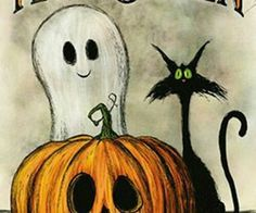 Halloween on We Heart It