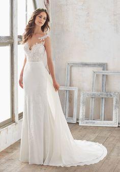Wedding Dresses Under $1,000 - Affordable Wedding Dresses, Inexpensive Wedding Gowns | Brides