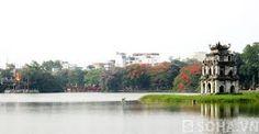 Image result for hồ gươm
