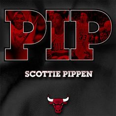 Scottie Pippen | Twitter & Instagram - @ScottiePippen