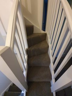 Balmoral deluxe Carpet colour Storm grey