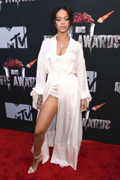 5 Best Dressed from the MTV Movie Awards: Rihanna
