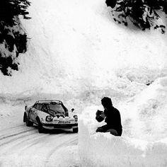 1977 RMC No5 Pinto-Bernacchini Monte Carlo, Rallye Automobile, Photo Forum, Rally Raid, What Is Like, Race Cars, Super Cars, Racing, Vehicles
