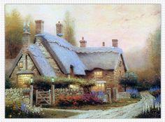 Thomas Kinkade Painting 8.jpg