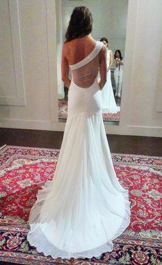 Ultima prova #weddingdress prima del grande giorno, con la nostra deliziosa #sposa Sara Sellitti <3 <3 <3 presso #ComesSposa #Wedding >> UNICA SEDE PIAZZA VERDI #GROTTAGLIE - (#Taranto)