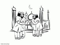110 Best Happy Eid Al Fitr Images On Pinterest Eid Al Fitr