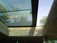 I need one of these.  Glazing Vision Rooflights, Skylights and Glass Roofs Portfolio- Swains Lane