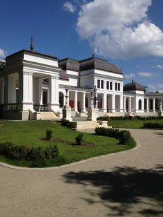 Casino in Central Park - Cluj Napoca, Romania Romania, Carpathian Mountains, My Town, Central Park, New Trends, Mansions, House Styles, World, Places