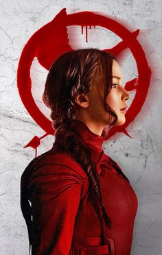 I love this so much #MockingJayPart2!