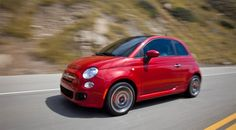 There are plenty of raging cars, but this new Fiat 500 (2013 models seen at http://www.fiatusaofsawgrass.com/ ) is more expected to be likable by the buyers because of its extraordinary look.