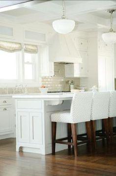 Timeless Kitchen Design. by mavis