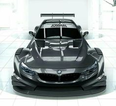 ''2017 BMW M4 DTM '' 2017 Auto concept, Nouvelles Autos et prototypes pour 2017