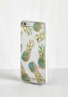 Pina Call-ada iPhone 6 Case | Mod Retro Vintage Wallets | ModCloth.com