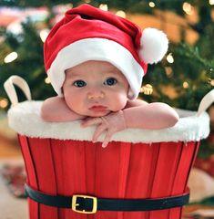 Nombres navideños para tu bebé