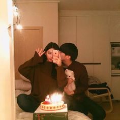 couple, asian and ulzzang image on We Heart It