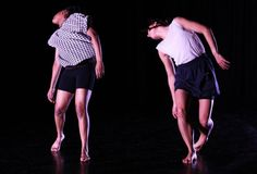 What Is Written Dance Company, UnSettled