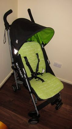 As promised here is a new How To on drafting a pram liner pattern and sewing the liner. I have used a Maclaren Quest for this, but made lin...