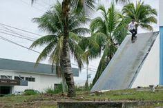 Zion Skateboards em Rondônia: Homero Telles e Pablo Groll contam sobre essa viagem da Zion… #Skatevideos #Rondônia #skateboards #Zion
