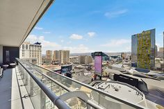 Residences available at The Cosmopolitan Las Vegas. Contact us for details.  #vegas