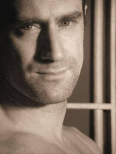 #ChrisMeloni.  The source is totally NSFW.   BTW, Mr. Meloni has a Twitter account now.  You're welcome.
