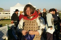 wisby coat Female Armored Combat Fighters SCA :: image by isabellaevangelista - Photobucket Sca Armor, Female Armor, Body Armor, Armors, Coats For Women, Christmas Sweaters, Plates, Costumes, Board