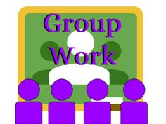 Google Classroom: Turning in Group Work