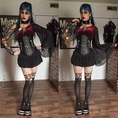 The Goth Alice
