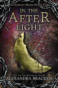 Book Trailer: In the Afterlight by Alexandra Bracken!!!!