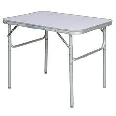10T Portable Family e Juego de mesa y taburetes portátil para cuatro personas