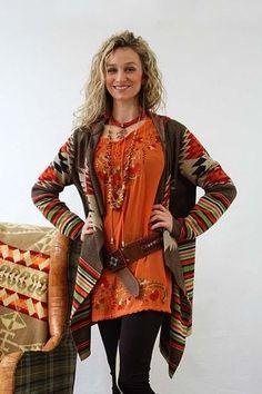 Marcas :: Tasha Polizzi :: Tasha Polizzi Fall 2014 Suzie blusa! 3 colores! - Native American Jewelry   Camiseta Western Wear   Double D Ranch   Fashions Ladies Unique High End occidentales