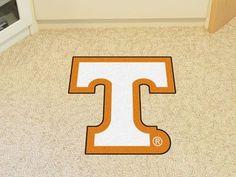 "Tennessee Mascot Mat approx 36""x36"""