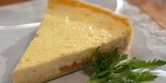 Quiche Lorraine my favorite recipe by French chef Laura Calder. Having this ready in 20 mins for easy quick dinner, all you need is eggs, cream and bacon and a pastry shell