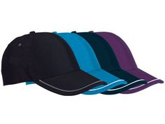 6 Panel Vibe Cap - Branded Caps & Headwear Supplier in South Africa - Best Branded Headwear & Caps for you - IgnitionMarketing.co.za